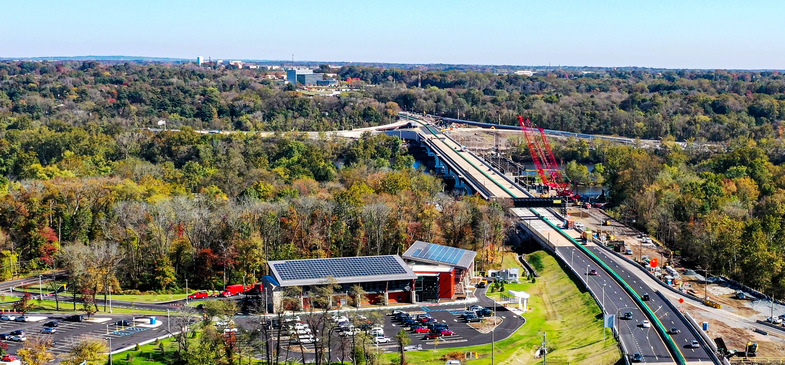Bid Express :: Delaware River Joint Toll Bridge Commission